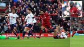 Liverpool - Bournemouth 3-0: Mane, Wijnaldum, Salah tỏa sáng, Jurgen Klopp giành lại ngôi đầu