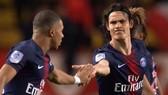 PSG - Bordeaux 1-0: Cavani sút phạt thành công, HLV Thomas Tuchel củng cố ngôi đầu