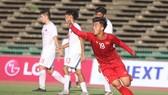U22 Việt Nam - U22 Philippines 2-1: Danh Trung, Minh Bình xuất sắc giành 3 điểm ngày xuất quân