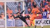 Shandong Luneng - Hà Nội 4-1: Văn Quyết mở màn, Junshuai, Pelle, Liu Binbin, Zhou Haibin thắng ngược