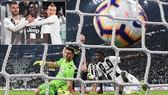 Juventus - Udinese 4-1: Vắng Ronaldo, Dybala, Mandzukic thì có Moise Kean, Emre Can, Alex Sandro