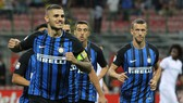 Inter - SPAL 2-0: Politano, Gagliardini lập công, Inter chỉ còn kém AC Milan 1 điểm
