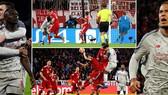Bayern Munich - Liverpool 1-3 (chung cuộc 1-3): Sadio Mane xuất thần, Klopp giành vé tứ kết