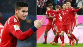 Bayern Munich - Mainz 05 6-0: Lewandowski mở màn, Rodriguez lập hattrick, Coman, Davies khoe tài