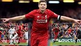 Huyền thoại Liverpool - Huyền thoại AC Milan 3-2: Fowler, Cisse, Gerrard, Pirlo, Pancaro tỏa sáng