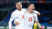 Thụy Sĩ - Đan Mạch 3-3:  Freuler, Xhaka, Embolo mở màn, Joergensen, Gytkjaer, Dalsgaard gỡ hòa