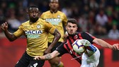 AC Milan - Udinese 1-1: Piatek khai màn, Lasagna buộc Milan chia điểm