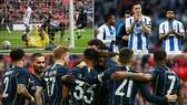 Man City - Brighton 1-0: Gabriel Jesus thăng hoa phút 4, Pep Guardiola vào chung kết FA Cup