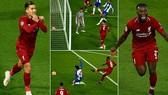 Liverpool - Porto 2-0: Keita, Firmino lập công, HLV Jurgen Klopp thắng dễ lượt đi