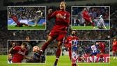 Porto - Liverpool 1-4 (chung cuộc 1-6): Mane, Salah, Firmino, Van Dijk gặp Barca ở bán kết