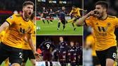 Wolverphamton - Arsenal 3-1: Neves, Doherty, Jota bất ngờ khiến HLV Unai Emery ôm hận