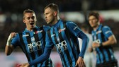 Atalanta - Fiorentina 2-1 (chung cuộc 5-4): Ilicic, Gomez mang Atalanta vào chung kết Coppa Italia