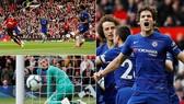 Man United - Chelsea 1-1: Mata tỏa sáng, De Gea thành tội đồ, Alonso lập công