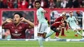 Nurnberg - Bayern Munich 1-1: Pereira lập công, Serge Gnabry cứu thua cho Bayern