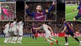 Barcelona - Liverpool 3-0: Suarez khai màn, Messi lập cú đúp hạ HLV Jurgen Klopp