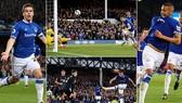 Everton - Burnley 2-0: Ben Mee phản lưới nhà, Coleman giúp HLV Marco Silva vươn lên vị trí thứ 8