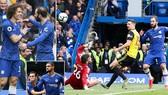 Chelsea - Watford 3-0: Loftus-Cheek, David Luiz, Higuain lập công, HLV Maurizio Sarri vào tốp 3