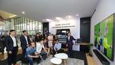 Samsung ra mắt tivi QLED 8K tại Việt Nam