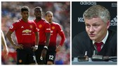 Man United - Cardiff 0-2: Nathaniel Mendez-Laing sát muối HLV Solskjaer