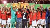 Leipzig - Bayern Munich 0-3: Lewandowski lập cú đúp, Coman góp công, Bayern hoàn tất cú đúp vô địch
