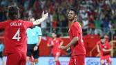 Giao hữu Thổ Nhĩ Kỳ - Uzbekistan 2-0: Hậu vệ Celik lập cú đúp