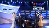 Suzuki trình làng Ertiga 7 chỗ hoàn toàn mới