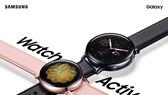 Galaxy Watch Active2: Nâng cấp toàn diện khả năng theo dõi sức khỏe