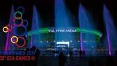 Trực tiếp khai mạc SEA Games 30: Lung linh đầy huyền ảo, đầy sắc màu