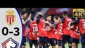AS Monaco - Lille 0-3: Victor Osimhen mở màn, Loic Remy tỏa sáng cú đúp,
