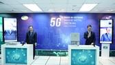 Cuộc gọi 5G trên thiết bị Make in Vietnam-Made by Viettel