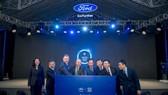 Ford Việt Nam đầu tư thêm 82 triệu USD mở rộng nhà máy Hải Dương