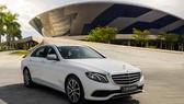Mercedes-Benz ra mắt phiên bản E 200 Exclusive