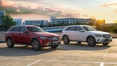 Mercedes-Benz ra mắt GLC 200 và GLC 200 4MATIC nâng cấp