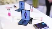 Galaxy Z Flip: Khẳng định cá tính sành điệu