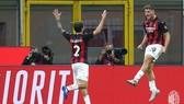 AC Milan - Bodoe Glimt 3-2: Hakan Calhanoglu lập cú đúp, Colombo góp công chiến thắng