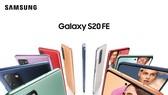Galaxy S20 FE - cao cấp giá mềm
