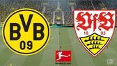Borussia Dortmund - Stuttgart 1-5: Vắng Haaland, Sancho, Reyna mờ nhạt, Wamangituka, Forster, Coulibaly, Gonzalez bất ngờ đè bẹp Dortmund