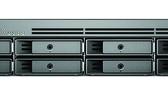 Synology® giới thiệu RackStation RS1221+ và RS1221RP+: Server siêu nhỏ gọn dành cho doanh nghiệp