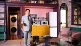 Samsung mở rộng dòng thiết bị Bespoke toàn thế giới