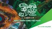 Heineken bước tiếp hành trình Vì một Việt Nam tốt đẹp hơn