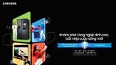 Hoạt động thú vị tại Samsung68 và chuỗi cửa hàng trải nghiệm