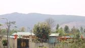 Những khu nhà trái phép mọc lên liên tiếp và tồn tại ngang nhiên tại quận Liên Chiểu, TP Đà Nẵng