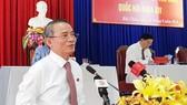 Ông Trương Quang Nghĩa: Để công trình trái phép của Mường Thanh tồn tại còn gì kỷ cương phép nước