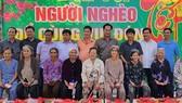 Đối tượng chính sách tại Đà Nẵng được hỗ trợ 44 tỷ đồng đón Tết