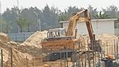 Không đủ hồ sơ pháp lý, dự án biệt thự nghìn tỷ bị buộc dừng thi công