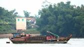 Nhức nhối nạn khai thác cát ở Quảng Nam
