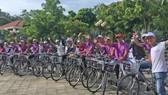Đạp xe vì Hội An Thân thiện - An toàn - Kết nối