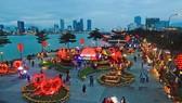 Khách du lịch Hàn Quốc đến Đà Nẵng sụt giảm?