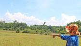 Thiếu nguồn nước ngọt trên sông Vu Gia - Thu Bồn