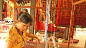 Hơn 80 nghệ nhân đến từ các làng nghề truyền thống sẽ trình diễn ươm tơ, dệt lụa tại Hội An